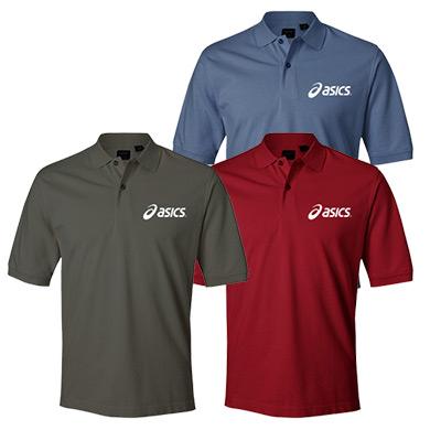 IZOD Silkwash Classic Pique Sport Shirt