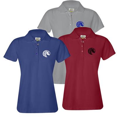 IZOD Ladies' Performance Pique Sport Shirt