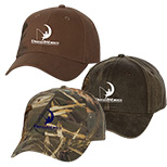 23697 - DRI DUCK - Wildlife Series Labrador Caps