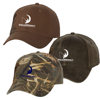 dri duck - wildlife series labrador caps