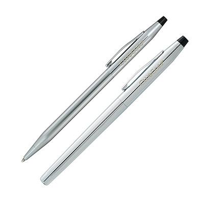 cross® classic century chrome pen set