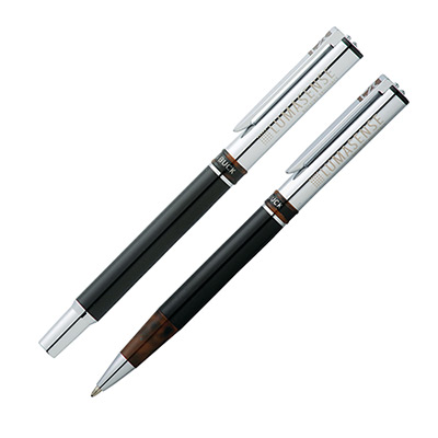 Cutter & Buck® Draper Pen Set