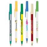 Personalized Office Supplies, Bic® Round Stic