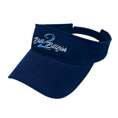 Personalized Embroidered Visors Cap