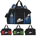 23810 - Stay Fit Duffel