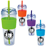 Imprinted Quench Grand Journey Tumbler