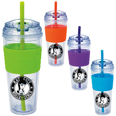 Quench™ 24 oz. Grand Journey Tumbler