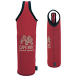 23835 - Koozie® Wine Bottle Kooler