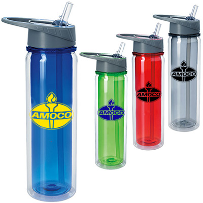 20 oz. Double Wall Sport Bottle