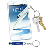 Customized Stylus Keychain