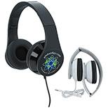 Custom Modern Headphones