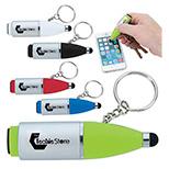 23854 - Twist Tech Keychain