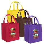 23888 - Big Thunder Tote - Full Color