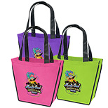 23894 - Carnival Tote - Full Color