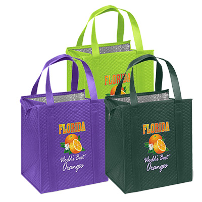 Therm-O-Tote - Full Color