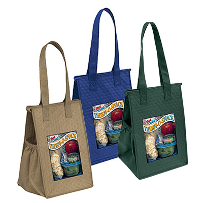 therm-o-snack sack - full color