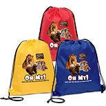 23900 - Scout String Backpack - Full Color