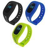 Personalized Smart Bracelet Bluetooth Tracker