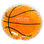 Customized Basketball Hot/Cold Pack