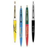 Promotional Products - Bic® Clic® Gold, Giveaways For Trade Shows