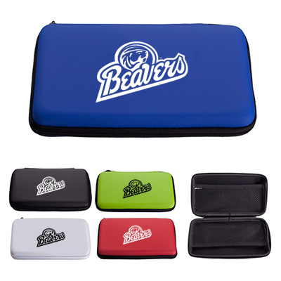 Promotional Electronics Travel Case