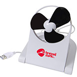 Customized Multi-Power Folding Fan