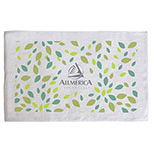 24026 - Full Color Microfiber Kitchen Towel