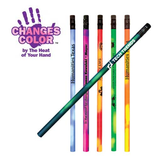 mood stick pencils