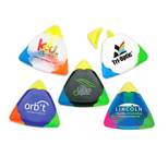 Triangle Highlighter, Promotional Triangle Highlighter