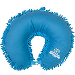 24046 - Frizzy Travel Pillow
