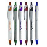 24053 - Slim Jen Silver Stylus Pen