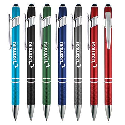 rita stylus ballpoint pen
