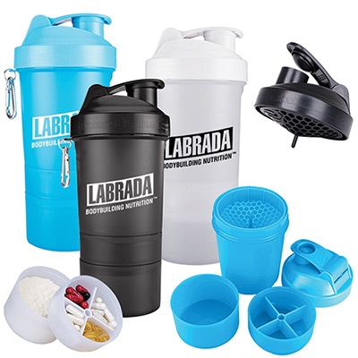 20 oz. SmartShake™ Fitness Shaker