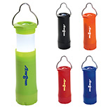 24137 - Camping Hanging Lantern with Flashlight