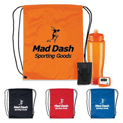 runners fitness kit