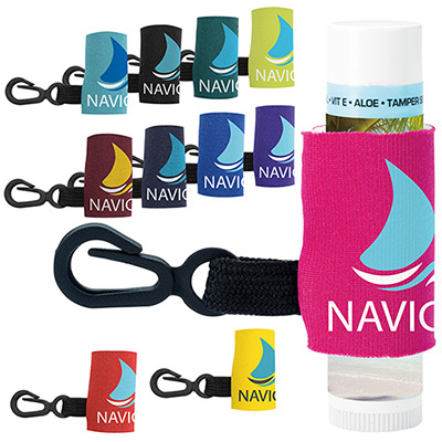 SPF 15 Lip Balm With Leash