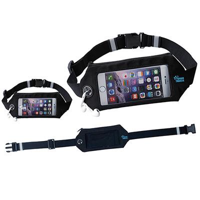 Tech Fitness Belt