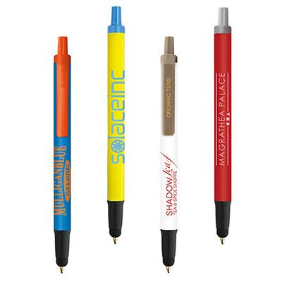 bic® mini clic stic® stylus pen