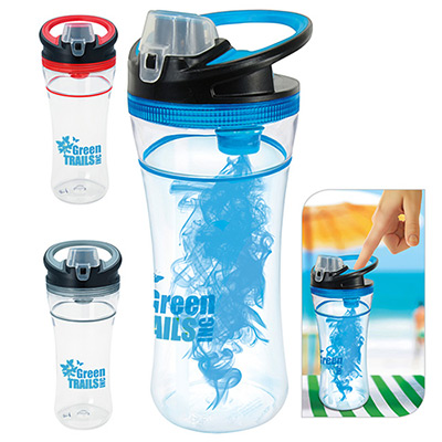 20 oz. Cool Gear™ Aquaburst™ Bottle