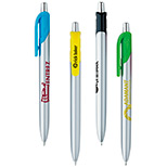 24185 - BIC® Honor Silver Pen