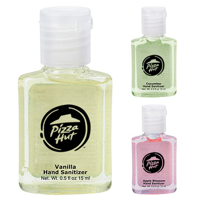 .5 oz Hand Sanitizer - Scented