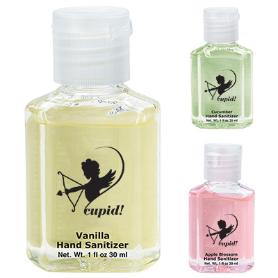 .1 oz Hand Sanitizer - Scented