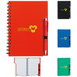 24215 - Notebook with Element Pen
