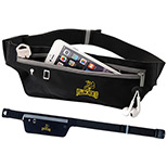 Promotional Running Belt with logo
