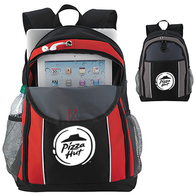 Sharp Computer Backpack