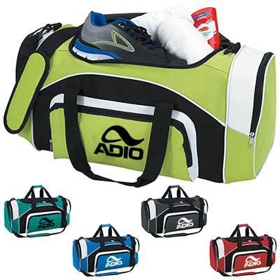 Kadin Sport Duffel Bag