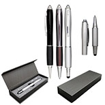 24265 - Monroe 3-in-1 Stylus Pen (Laser Engraved)