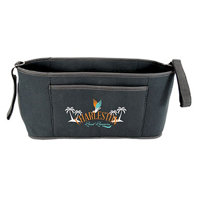 bicycle carry bag (full color)
