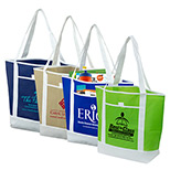24296 - Beach Travel Tote