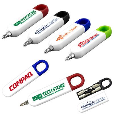 4 bit screwdriver tool kit